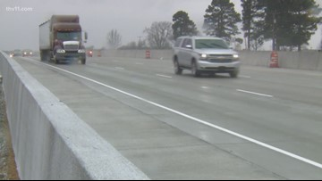 Hwy 67 lane closures to wrap up project