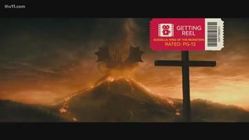 Getting Reel   Godzilla, Rocketman, MA