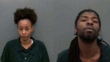 Pine Bluff police arrest couple in connection with Saturday night homicide