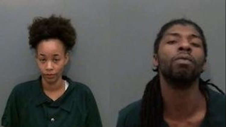 Fight in Pine Bluff leaves 1 dead, police arrest couple in connection with homicide