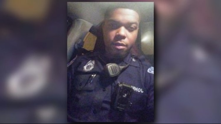 Police officer fatally shot inside east Arkansas apartment, authorities say