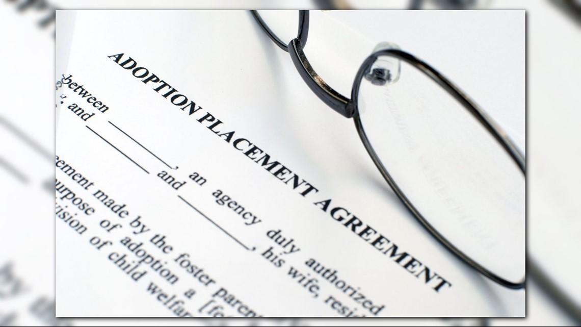 Arkansas Adoptees Granted Access To Adoption Files Thv11
