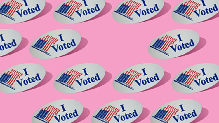 Here's Everything You Need To Know To Vote In The Primary Runoffs