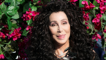 Cher coming to Simmons Bank Arena in 2020 for Here We Go Again Tour