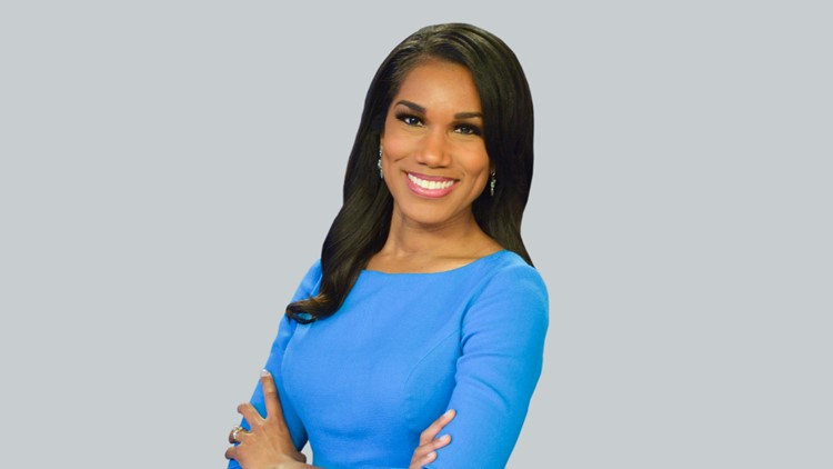 Denise Middleton is thrilled to call Arkansas her new home, to co-anchor the evening weekday newscasts on THV11 at 5 and 10.