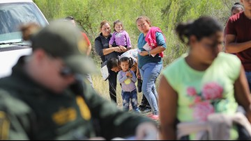 Border Patrol agent accused of 'textbook racial profiling'