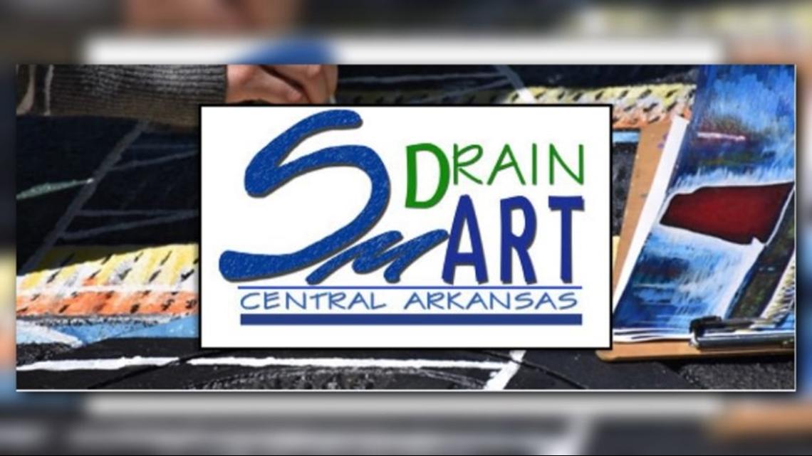 Vote on your favorite 2018 Drain Smart art!