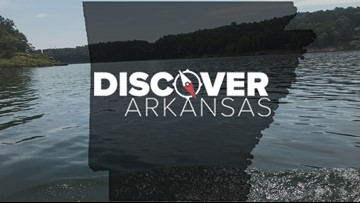 LIST | One-day trips to discover the awesomeness of Arkansas