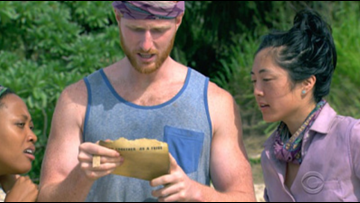 The idols have to be cursed on Survivor: Island of the Idols