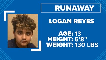 Little Rock police find 13-year-old runaway