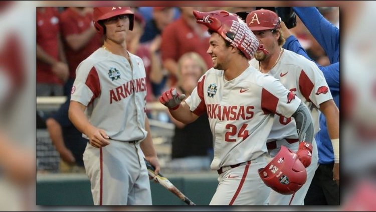 Less than a week after finishing their 2018 seasons with the Arkansas Razorbacks, outfielder Dominic Fletcher and left-handed pitcher Matt Cronin will get to continue playing this summer as they will suit up for the Team USA Collegiate National Team starting this week in North Carolina.