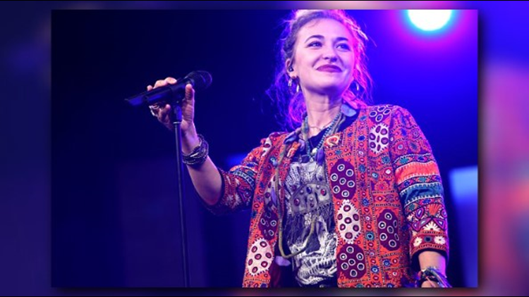 Christian Singer Lauren Daigle Coming To The Theater At Verizon