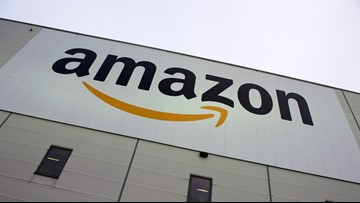 Amazon opens distribution center in North Little Rock, plans to hire more employees