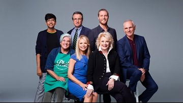 Reflecting on Arkansas 30 years ago as Murphy Brown prepares for second debut | Craig's Twist