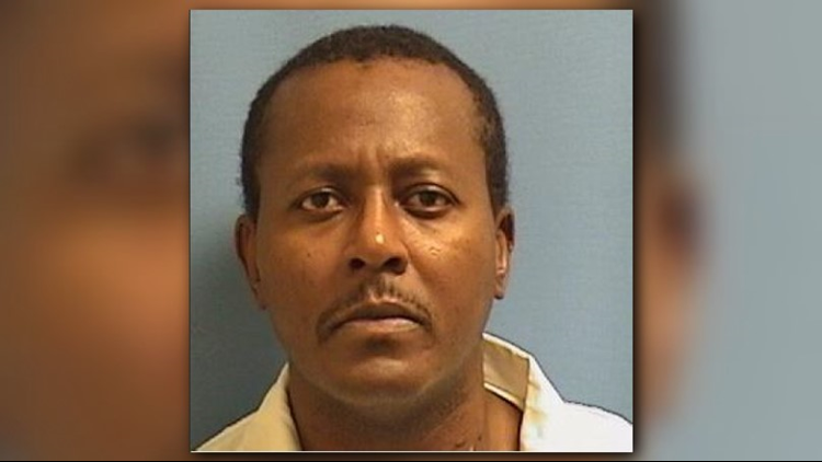 Responding correctional officers and medical staff found Inmate Whitney unresponsive.