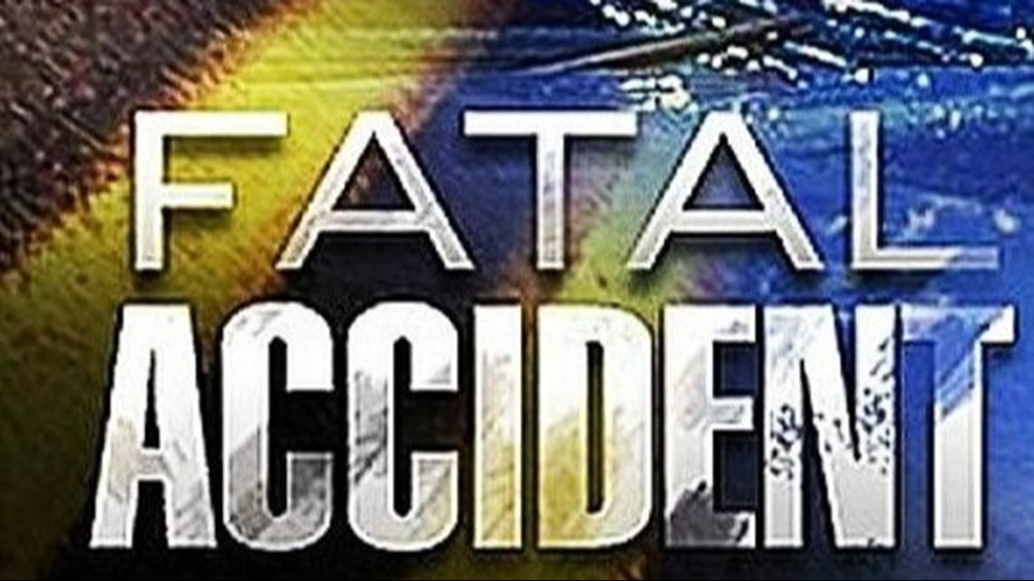 One-vehicle accident ends in water, leaving 1 dead in Yell County
