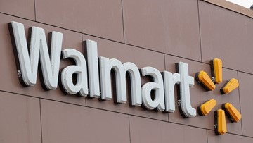 Searcy Walmart Supercenter robbed by man with knife, suspect captured
