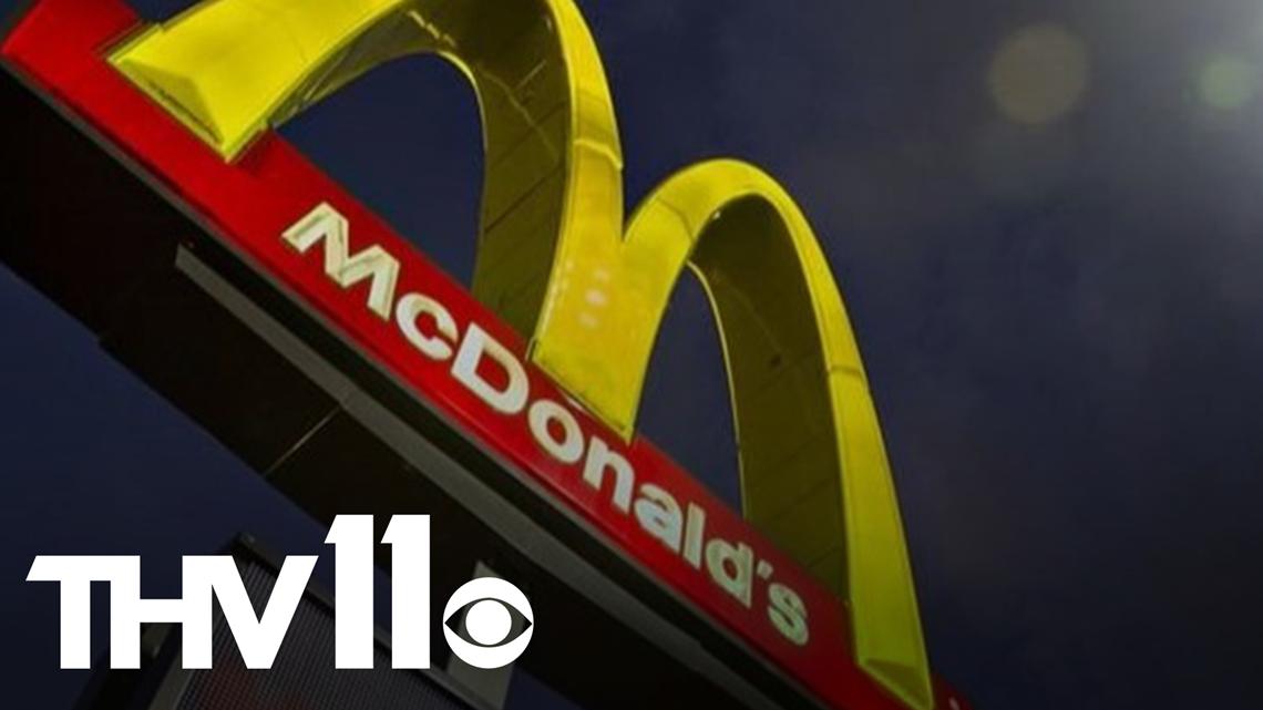 McDonald's employee shoots customer over alleged dispute