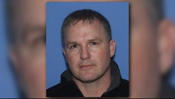 Hot Spring Co. deputies report missing man found safe