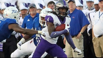 Tulsa takes home 38-27 victory over UCA Bears