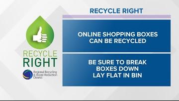Recycle Right Tips   Week Twenty-eight