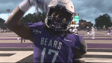 Smith, Wells send UCA past Murray St. 26-13