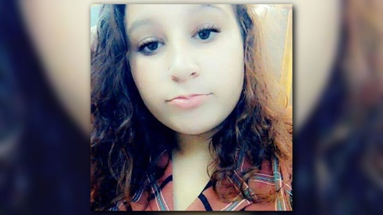Hot Springs Police Looking For Missing 15 Year Old Girl Thv11com