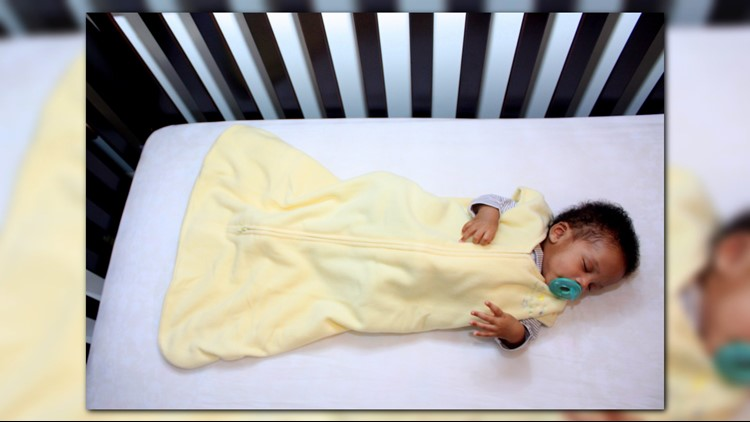 Gov. Asa Hutchinson has proclaimed September as Safe Sleep Awareness Month in recognition of the need to educate Arkansas parents and caregivers about how to keep infants safe as they sleep.