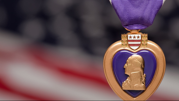 The University of Arkansas at Little Rock says an African American veteran who was murdered during a massacre in Arkansas 99 years ago will receive a posthumous Purple Heart.