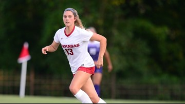 Late goals force draw between Razorbacks and Friars