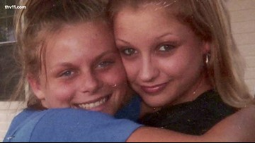 She was killed in front of her friend, 12 years later the murder is still unsolved