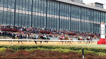 Arkansas horse owners score big during Oaklawn's biggest days