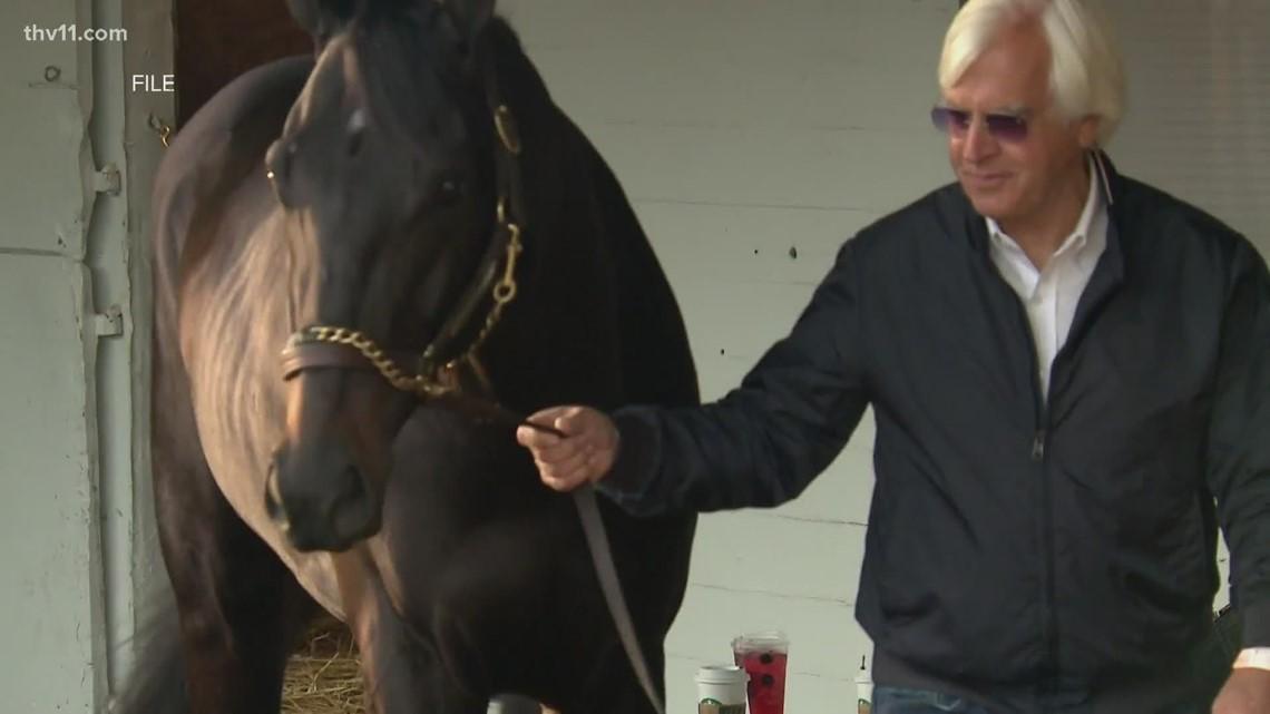 Kentucky Derby winner fails post-race drug test
