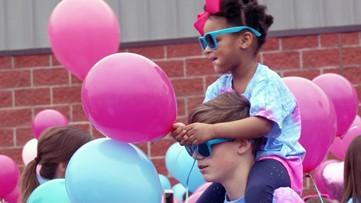 Nonprofit in honor of 9-year-old girl raises over $250k for Arkansas Children's Hospital