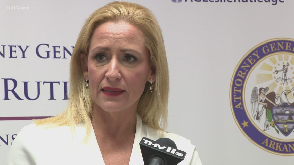 Arkansas AG Rutledge files lawsuit against Schneider's