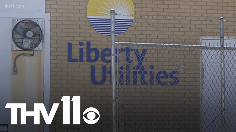 Liberty Utilities submits 104 page report on Pine Bluff water crisis