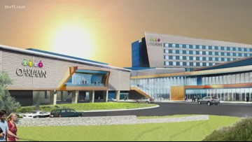 Nearby hotels prepare for rise in business after Oaklawn, Southland expansion plans begin