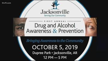 Drug, alcohol awareness and prevention