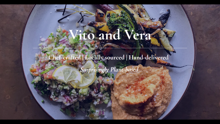 Vito and Vera: Little Rock's first plant-based culinary experience