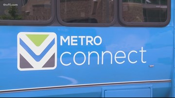 Transit trial helping students get to school