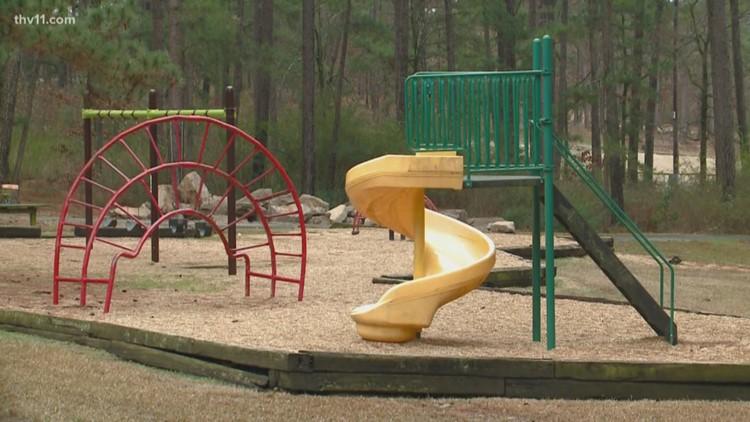 Reservoir Park to close for 8 weeks