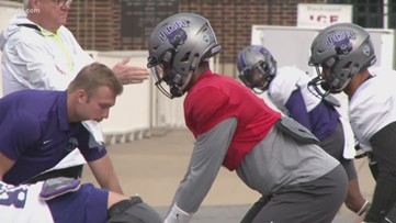 UCA and Little Rock continue to recruit and coach digitally
