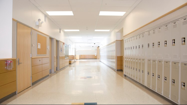 Dozens of Arkansas schools are suspending children who repeatedly miss classes five years after the state banned the use of out-of-school suspension as a punishment for truancy.