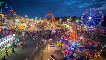 GUIDE | Everything you need to know about the 2018 Arkansas State Fair