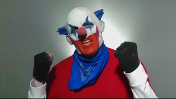 Malvern Police get in the Halloween spirit with a spooktacular lip-sync challenge