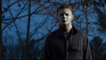 Michael Myers is back but Halloween doesn't feel the same