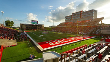 Arkansas State Athletics is implementing a 'Clear Bag' policy