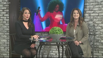All things Grammys with Dawn Scott & Ashley King