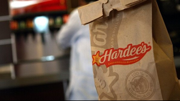 Hardees to offer a free sausage biscuit to anyone with a valid Arkansas hunting license