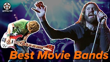 From Stillwater to Llewyn Davis, the Getting Reel crew talks their favorite movie bands